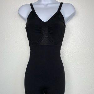 Spanx By Sara Blakely Size XL Wire Black Shapewear